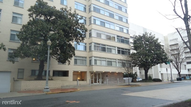1 Bedroom, Foggy Bottom Rental in Washington, DC for $1,850 - Photo 1