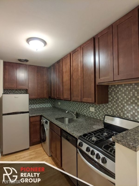 1 Bedroom, Park West Rental in Chicago, IL for $1,370 - Photo 1