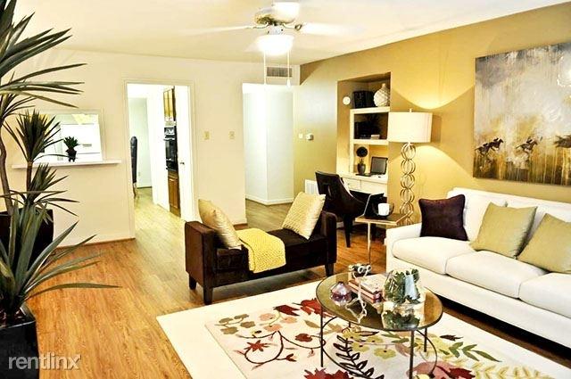 1 Bedroom, Sixth Ward Rental in Houston for $938 - Photo 1