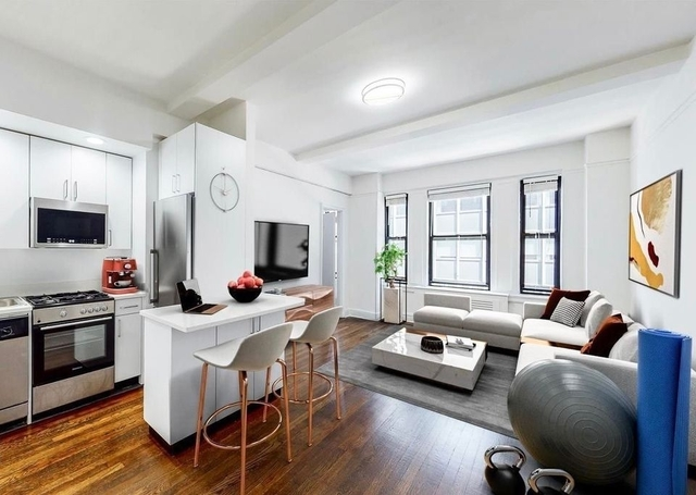1 Bedroom, Turtle Bay Rental in NYC for $2,838 - Photo 1