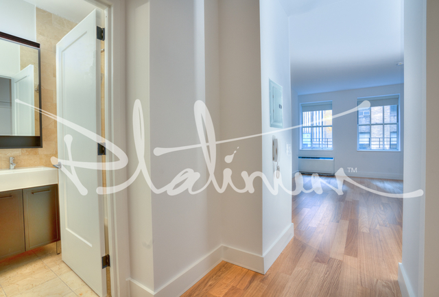3 Bedrooms, Financial District Rental in NYC for $4,631 - Photo 1