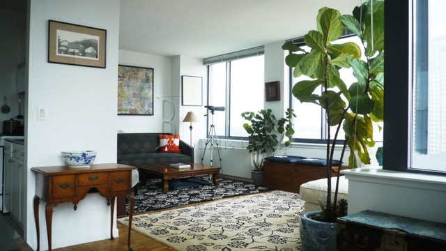 1 Bedroom, Battery Park City Rental in NYC for $3,100 - Photo 1