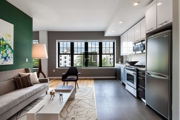 2 Bedrooms, Flatbush Rental in NYC for $3,450 - Photo 1