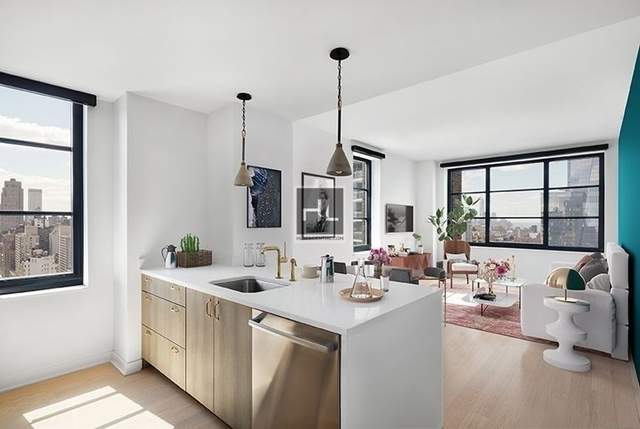 2 Bedrooms, Hell's Kitchen Rental in NYC for $9,350 - Photo 1
