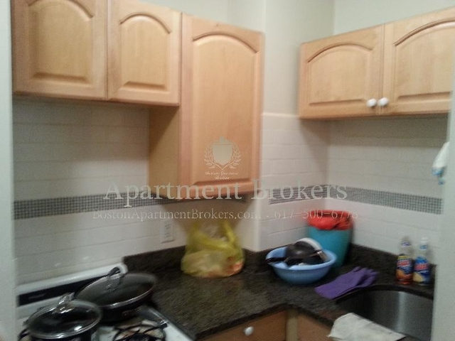 2 Bedrooms, Fenway Rental in Boston, MA for $3,050 - Photo 1