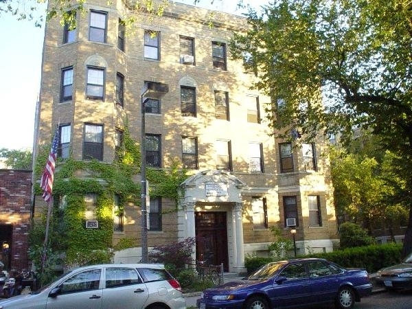 2 Bedrooms, West Fens Rental in Boston, MA for $2,400 - Photo 1