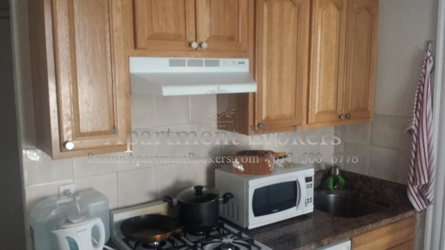 1 Bedroom, Fenway Rental in Boston, MA for $2,050 - Photo 1