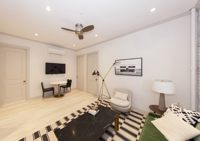 2 Bedrooms, Greenwich Village Rental in NYC for $4,550 - Photo 1