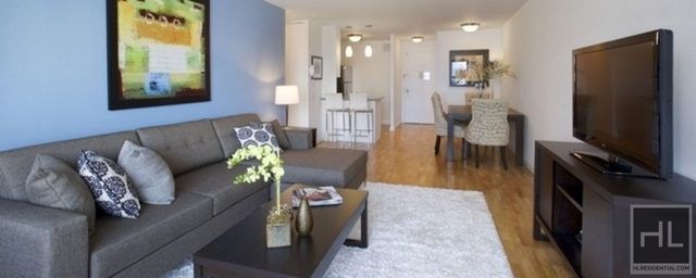 1 Bedroom, Battery Park City Rental in NYC for $2,200 - Photo 1