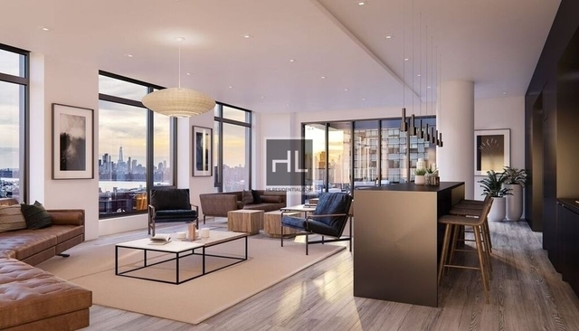 Studio, Long Island City Rental in NYC for $1,950 - Photo 1