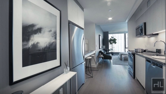 Studio, Long Island City Rental in NYC for $2,420 - Photo 1