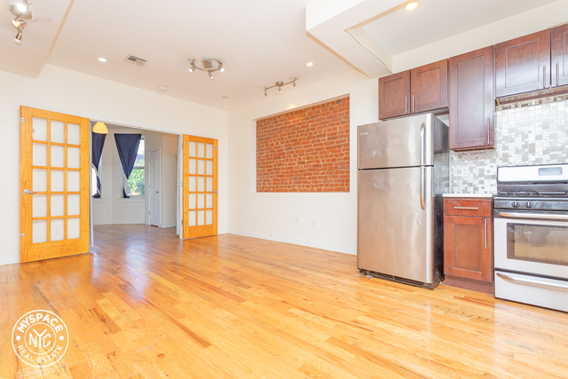 4 Bedrooms, Crown Heights Rental in NYC for $2,975 - Photo 1