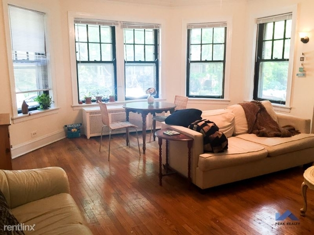 2 Bedrooms, Andersonville Rental in Chicago, IL for $1,695 - Photo 1