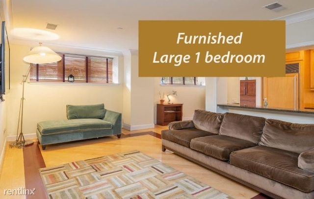 1 Bedroom, Dupont Circle Rental in Washington, DC for $2,600 - Photo 1