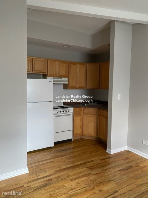 1 Bedroom, Ravenswood Rental in Chicago, IL for $1,296 - Photo 1