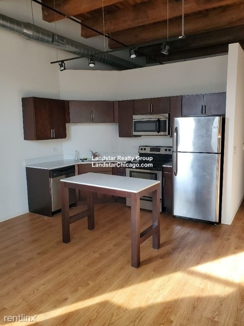 1 Bedroom, South Loop Rental in Chicago, IL for $1,595 - Photo 1