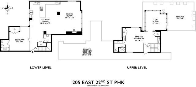 2 Bedrooms, Gramercy Park Rental in NYC for $15,000 - Photo 1