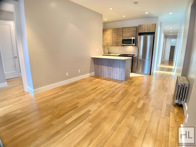 5 Bedrooms, Hamilton Heights Rental in NYC for $4,064 - Photo 1