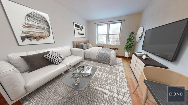Studio, Upper East Side Rental in NYC for $1,521 - Photo 1