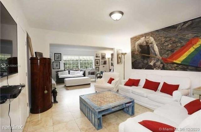 3 Bedrooms, Riviera Rental in Miami, FL for $4,200 - Photo 1