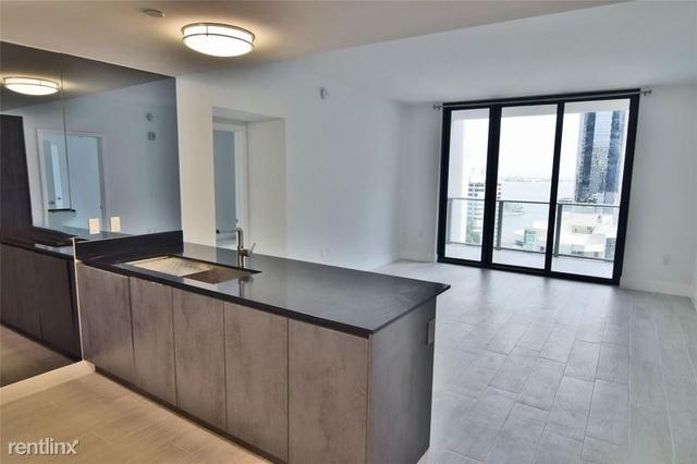 3 Bedrooms, Miami Financial District Rental in Miami, FL for $4,150 - Photo 1