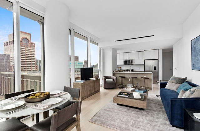2 Bedrooms, Theater District Rental in NYC for $4,671 - Photo 1