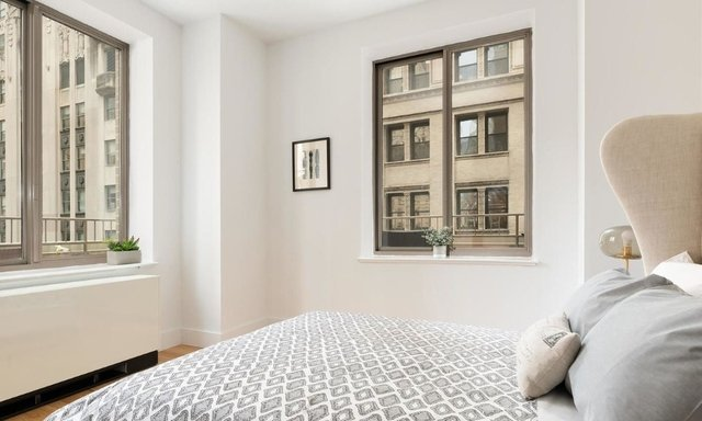 2 Bedrooms, Financial District Rental in NYC for $7,600 - Photo 1