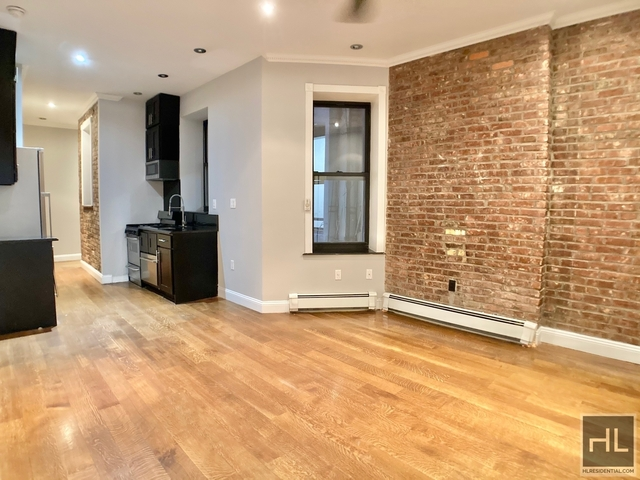 4 Bedrooms, Lower East Side Rental in NYC for $4,412 - Photo 1