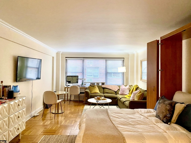 Studio, Sutton Place Rental in NYC for $2,050 - Photo 1