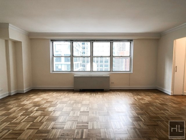 Studio, Theater District Rental in NYC for $2,100 - Photo 1