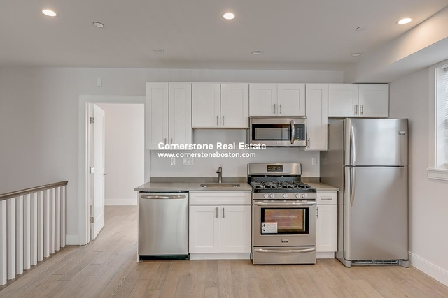 5 Bedrooms, Mission Hill Rental in Boston, MA for $5,750 - Photo 1