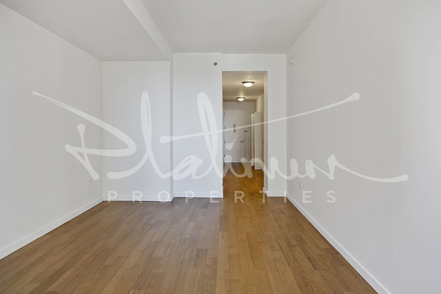 Studio, Financial District Rental in NYC for $1,700 - Photo 1
