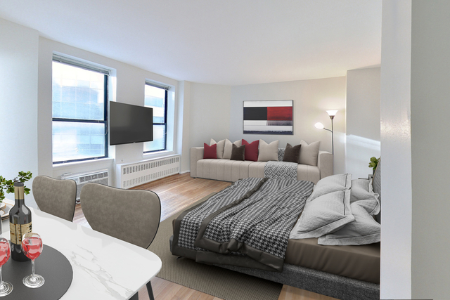 Studio, Murray Hill Rental in NYC for $1,917 - Photo 1