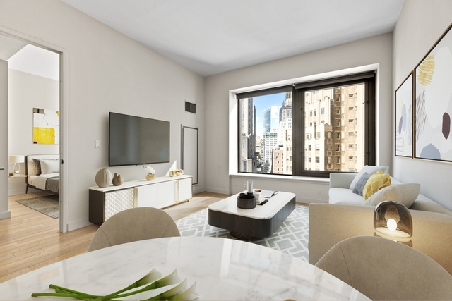 1 Bedroom, Financial District Rental in NYC for $2,997 - Photo 1