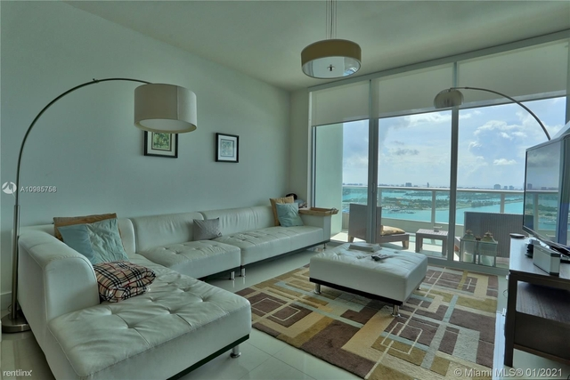 1 Bedroom, Park West Rental in Miami, FL for $2,800 - Photo 1