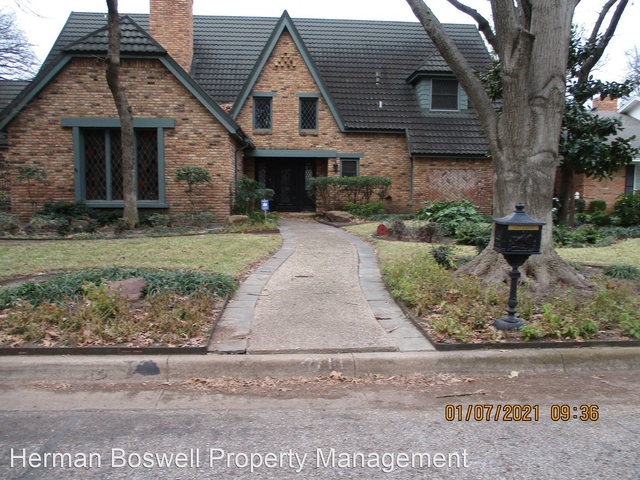 5 Bedrooms, Lakewood Rental in Dallas for $3,500 - Photo 1