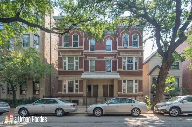 2 Bedrooms, Sheffield Rental in Chicago, IL for $1,795 - Photo 1