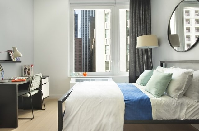 1 Bedroom, Financial District Rental in NYC for $2,500 - Photo 1
