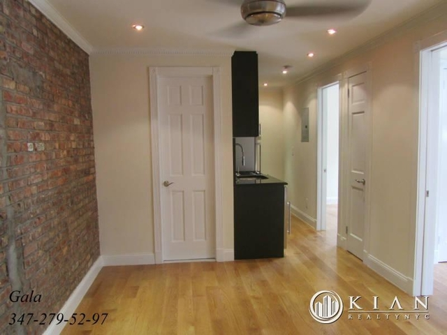 4 Bedrooms, Alphabet City Rental in NYC for $3,665 - Photo 1