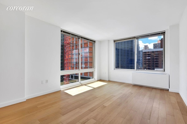 Studio, Theater District Rental in NYC for $2,291 - Photo 1