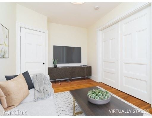 1 Bedroom, Thompson Square - Bunker Hill Rental in Boston, MA for $2,500 - Photo 1