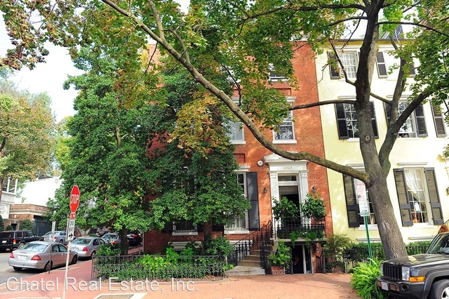 3 Bedrooms, West Village Rental in Washington, DC for $6,600 - Photo 1