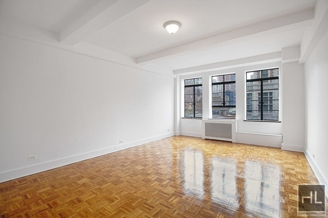 Studio, Turtle Bay Rental in NYC for $2,756 - Photo 1