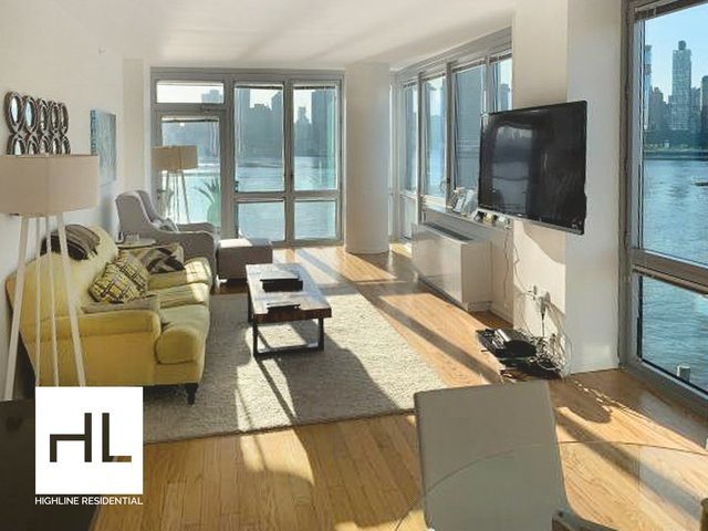 2 Bedrooms, Hunters Point Rental in NYC for $3,314 - Photo 1