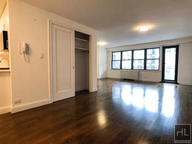 Studio, Yorkville Rental in NYC for $2,975 - Photo 1