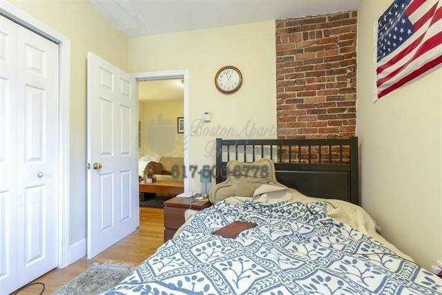1 Bedroom, North End Rental in Boston, MA for $2,050 - Photo 1