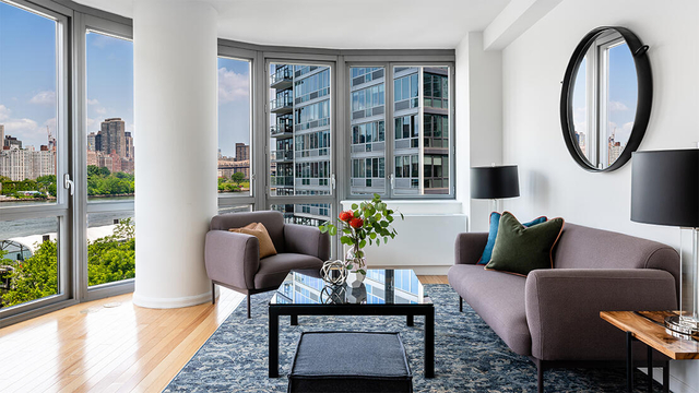 Studio, Hunters Point Rental in NYC for $2,114 - Photo 1