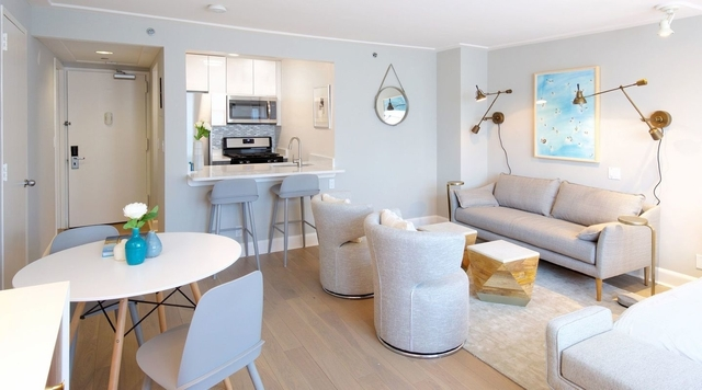 Studio, Rose Hill Rental in NYC for $2,280 - Photo 1