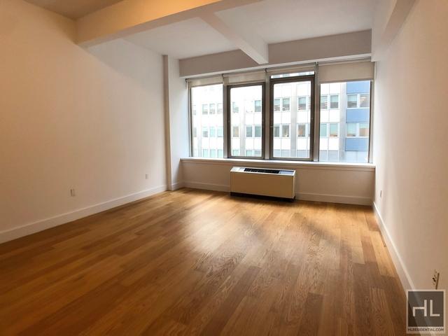 Studio, Tribeca Rental in NYC for $2,300 - Photo 1