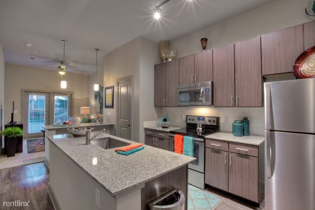 1 Bedroom, Montrose Rental in Houston for $1,047 - Photo 1